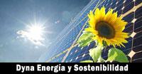 Revista DYNA energía y sostenibilidad